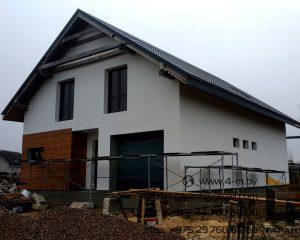 Фасад Тарасово