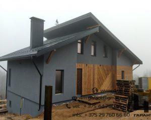 Фасад Недреска